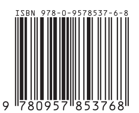 The Dynamics of Gender and Life barcode