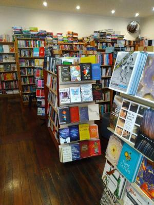 THe Book Room Collective, Byron Bay