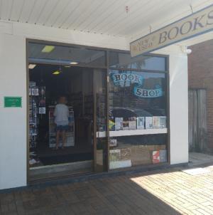 The Bookshop, Mullumbimby